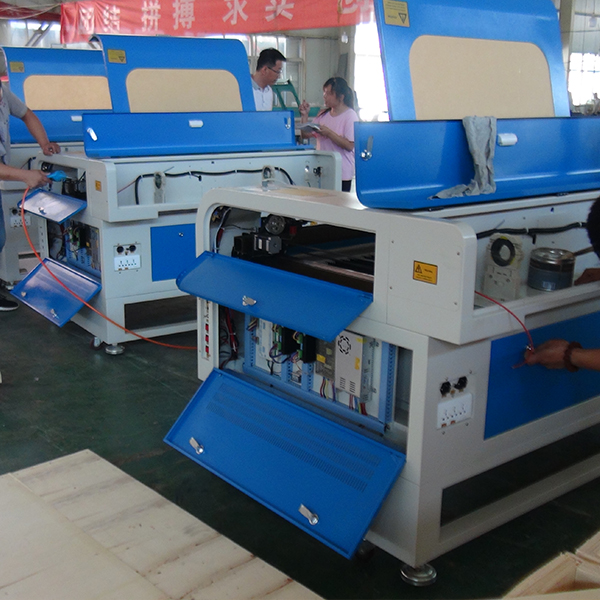 Laser engraving machine routine maintenance points and precautions