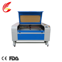 2019 Design Double Head 1490 Laser Cutting Machine