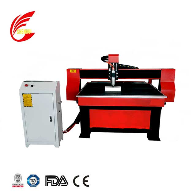 SH-1212 CNC router machine