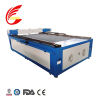 2019 Design 2513 Laser Cutting Machine