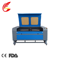 2020 Design Double Heads 1610 CCD Laser Cutting Machine