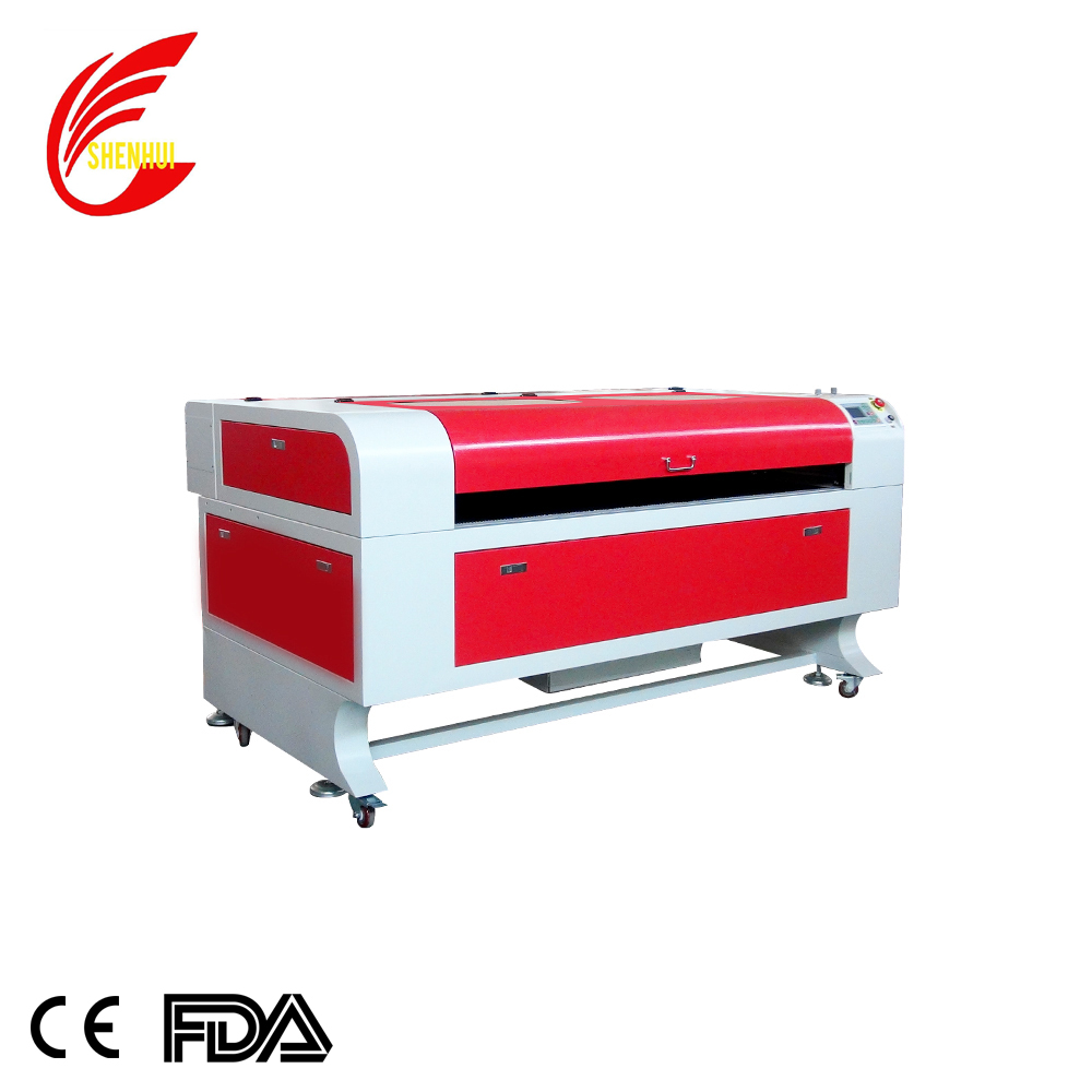 2019 Design Double Heads 1580 Laser Cutting Machine